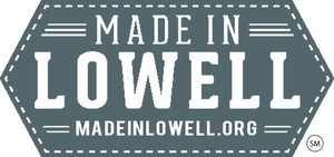 Internship at Made In Lowell