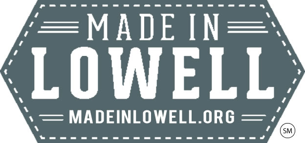 Made In Lowell Interns Logo