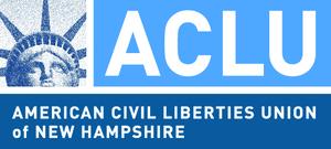 Internship at ACLU of New Hampshire