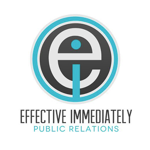 Internship at Effective Immediately PR