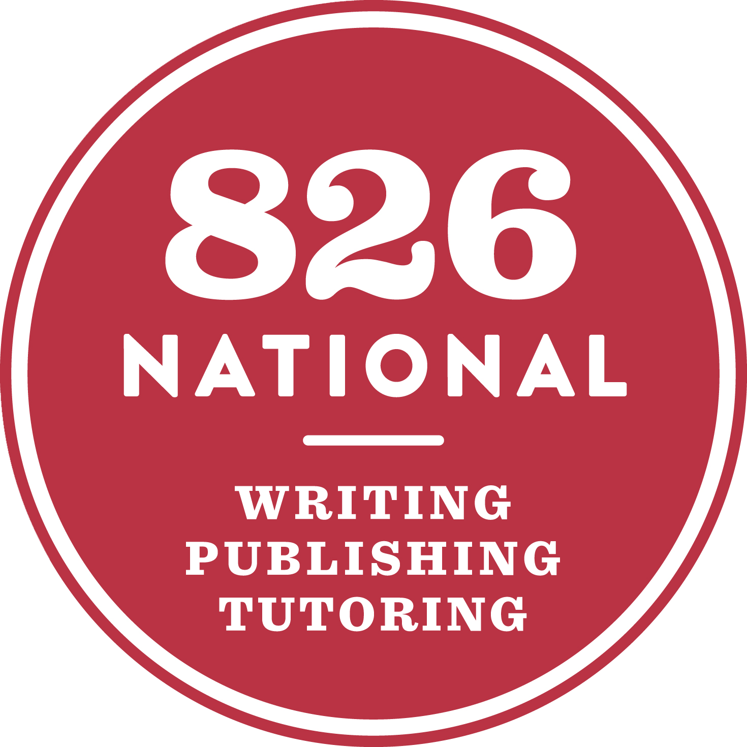 826 National Interns Logo