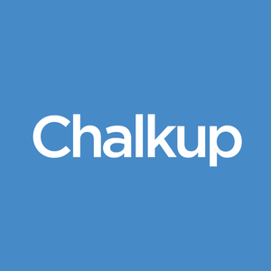 Internship at Chalkup