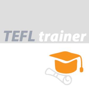 TEFL trainer logo