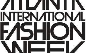 Internship at Atlanta International Fashion Week