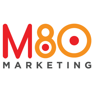 M80 Marketing Interns Logo