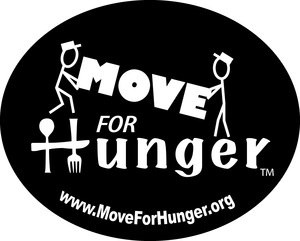 Internship at Move for Hunger