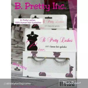 Internship at B Pretty Inc