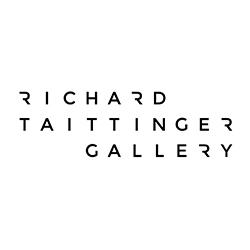 Internship at Richard Taittinger Gallery