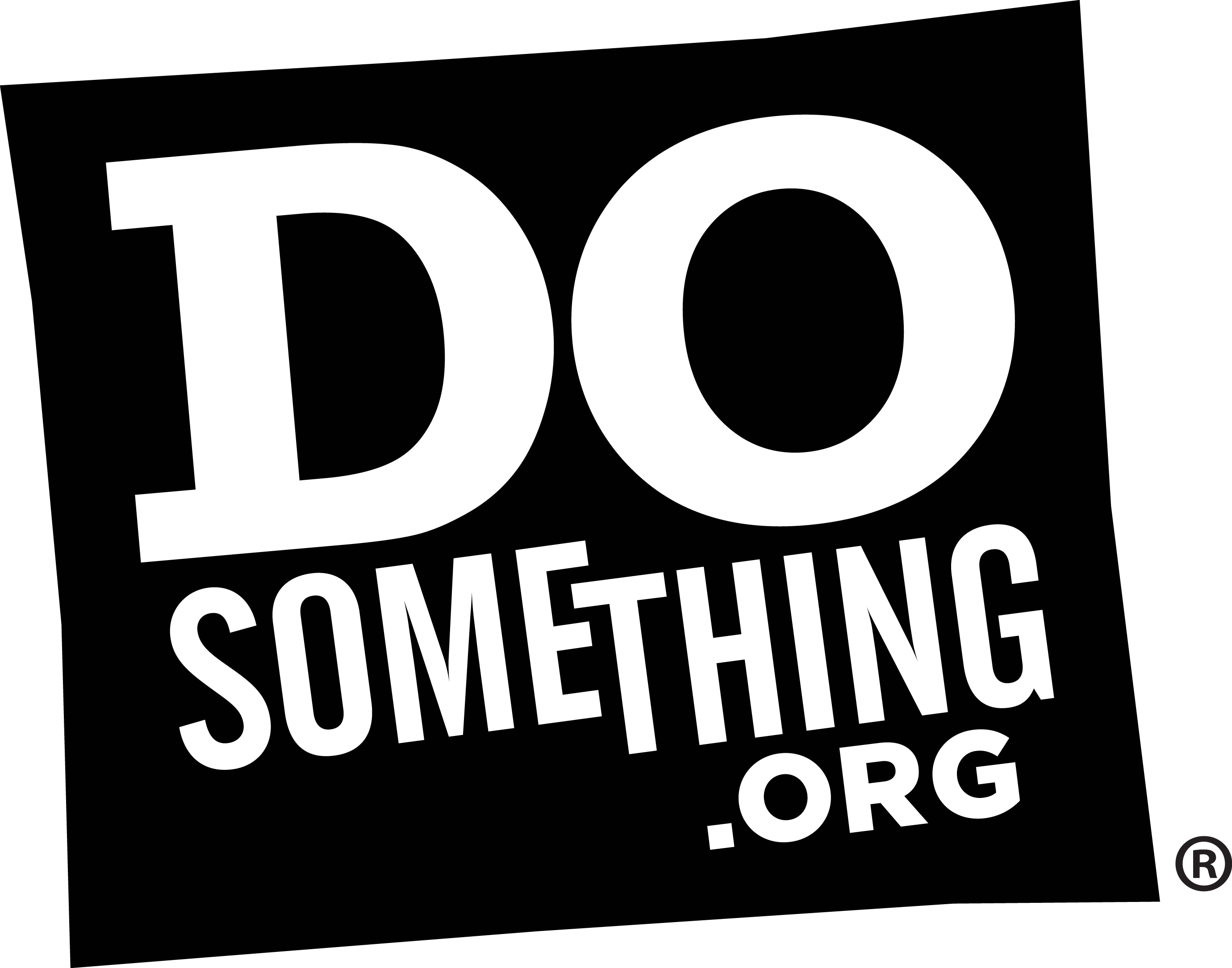 Do Something Interns Logo