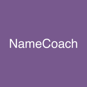 Internship at NameCoach, Inc.