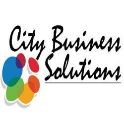 Internship at City Business Solutions