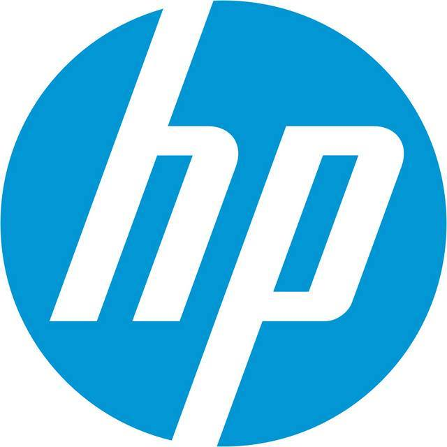 HP Interns Logo