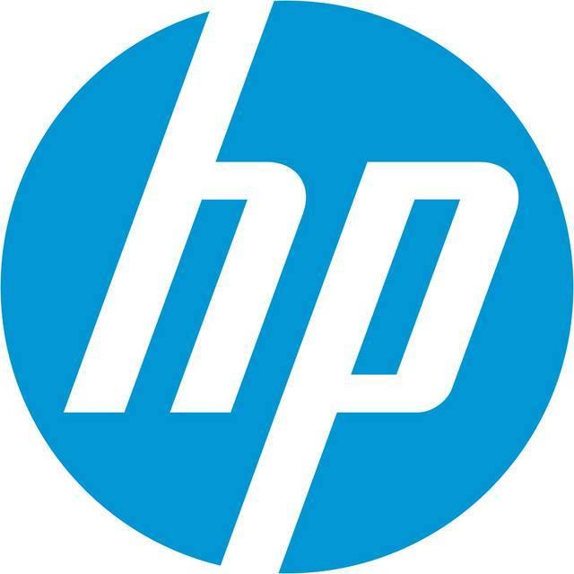 HP Interns Logo