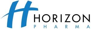 Internship at Horizon Pharma plc