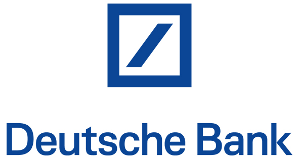Deutsche Bank Interns Logo