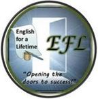 Entry-Level Job at English for a Lifetime Language Institute