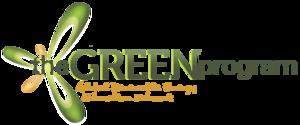 Internship at The GREEN Program
