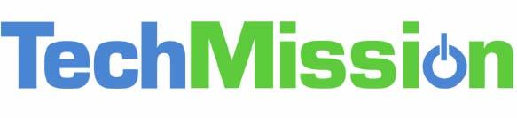 TechMission Interns Logo