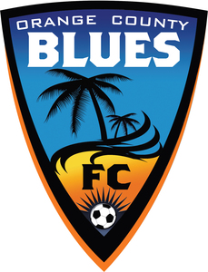 Internship at Orange County Blues Football Club