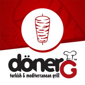 Internship at DonerG Turkish & Mediterranean Grill