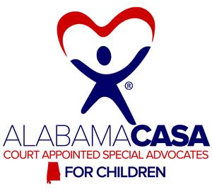 Internship at Alabama CASA Network
