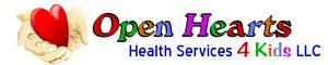 Internship at Open Hearts 4 Kids