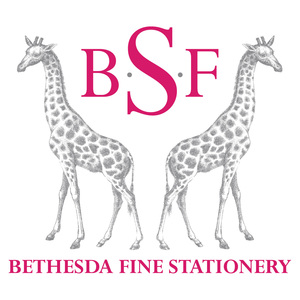 Internship at Bethesda Fine Stationery/Print1