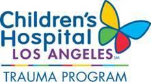 Internship at Children's Hospital Los Angeles