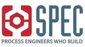 Internship at SPEC Process Engineering & Construction