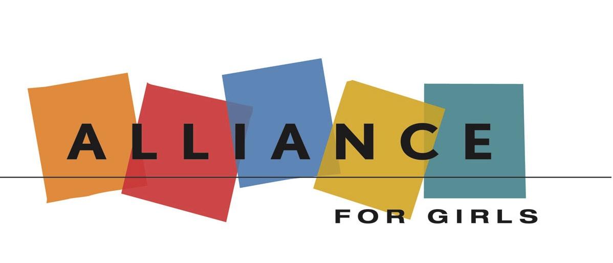 Alliance for Girls Interns Logo