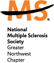Internship at National MS Society, Greater Northwest Chapter