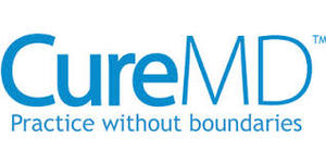 Internship at CureMD Healthcare
