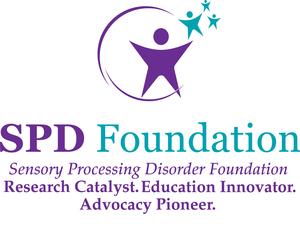 Internship at Sensory Processing Disorder Foundation