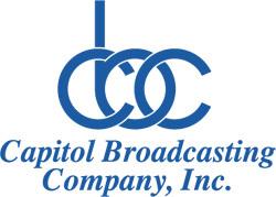 Internship at Capitol Broadcasting Company