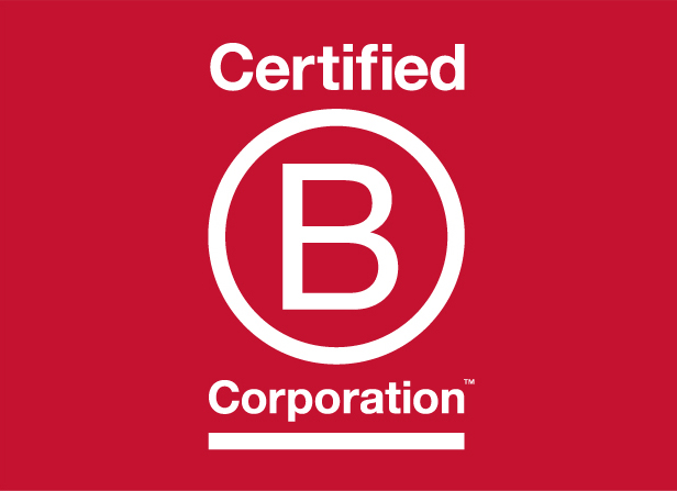 B Corporation Interns Logo