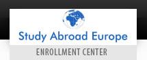 Internship at Study Abroad Europe