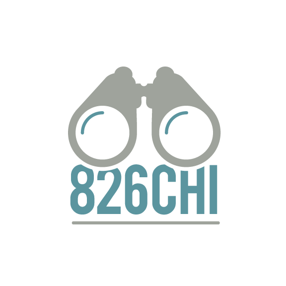826CHI Interns Logo