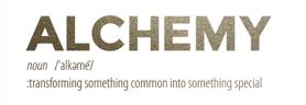 Internship at Alchemy
