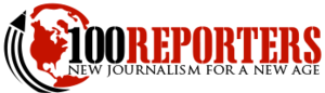 Internship at 100Reporters