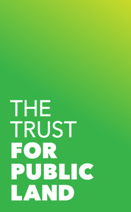 Internship at The Trust for Public Land