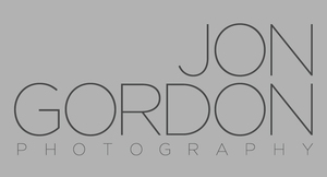 Internship at Jon Gordon Photography