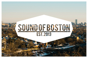 Internship at Sound of Boston