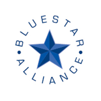 Bluestar Alliance logo