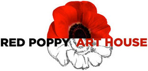 Internship at Red Poppy Art House