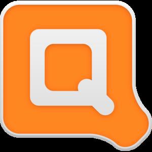 Qramel logo