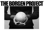 Internship at The Borgen Project