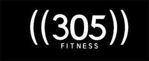 Internship at ((305)) Fitness