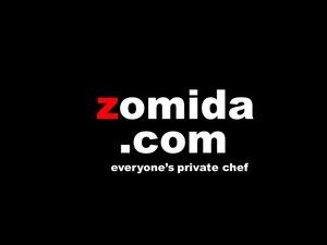 Internship at Zomida