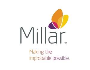 Internship at Millar, Inc.