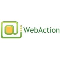 Internship at WebAction